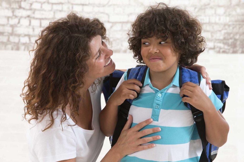 Why do Parents Send Their Children to Elementary School?
