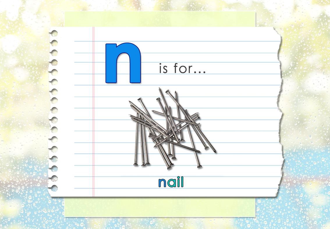 Learning N-Z